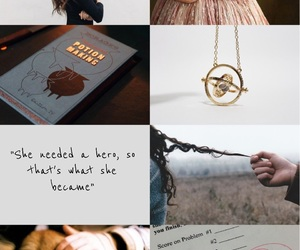 aesthetic, books, and gryffindor image
