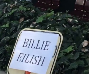 billie, parking, and stop image