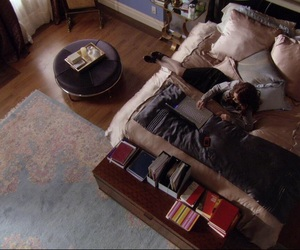 bedroom and blair waldorf image