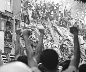 earthquake, temblor, and prayformexico image