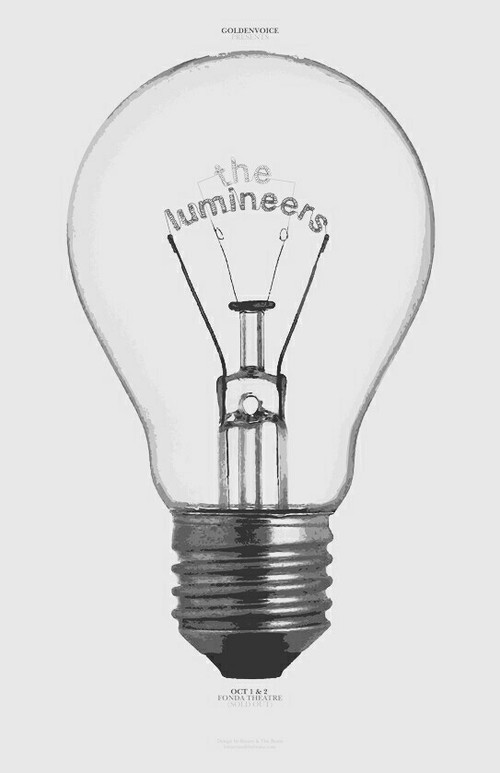 the lumineers image