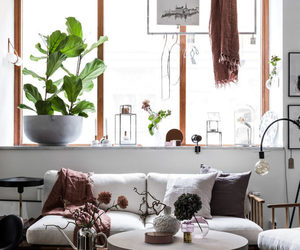 bedroom, home decor, and home design image