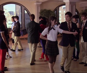 cotillion and gossip girl image