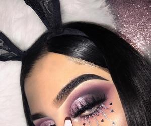 eyebrows and nails image