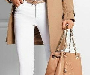 belt, gucci, and Nude image