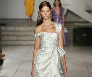Carolina Herrera, fashion, and faretta image