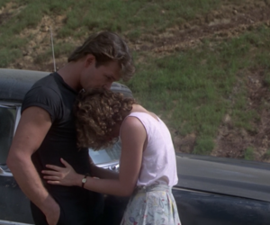 movie, dirtydancing, and patrickswayze image