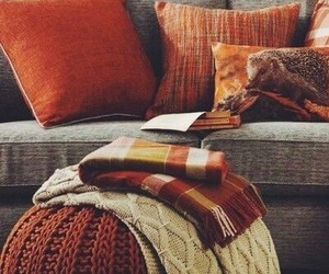 autumn, fall, and decor image