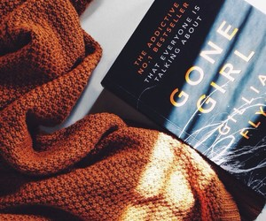 book, autumn, and cozy image