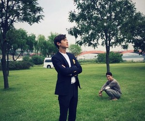 asia, chanyeol, and pcy image