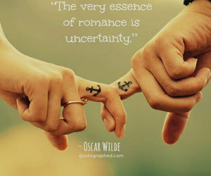 oscar wilde, relationships, and romance image