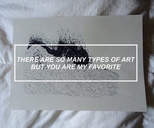 aesthetic, tumblr, and art image