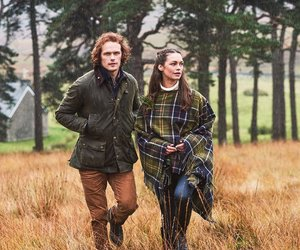 barbour, scottish, and style image