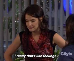 himym, feelings, and how i met your mother image
