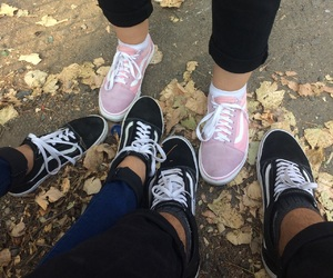 family, gang, and pink image