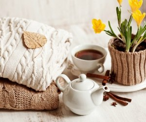 autumn and cocooning image