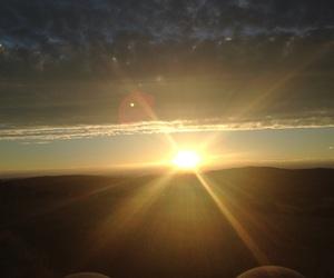 beautiful, light, and Sunny image