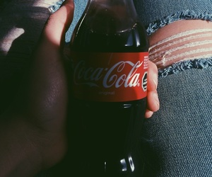 cocacola, tumblr, and boyfriendjeans image