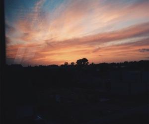 beautiful, sky, and lights image