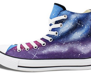 custom shoes, hand painted shoes, and high top shoes image