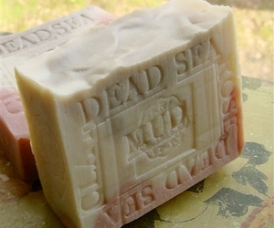 autumn, soaps, and pinterest image