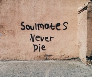 forever, Placebo, and soulmates image