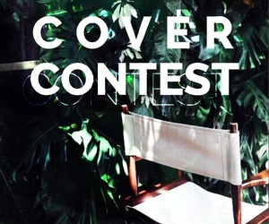 aesthetic, contest, and dark image