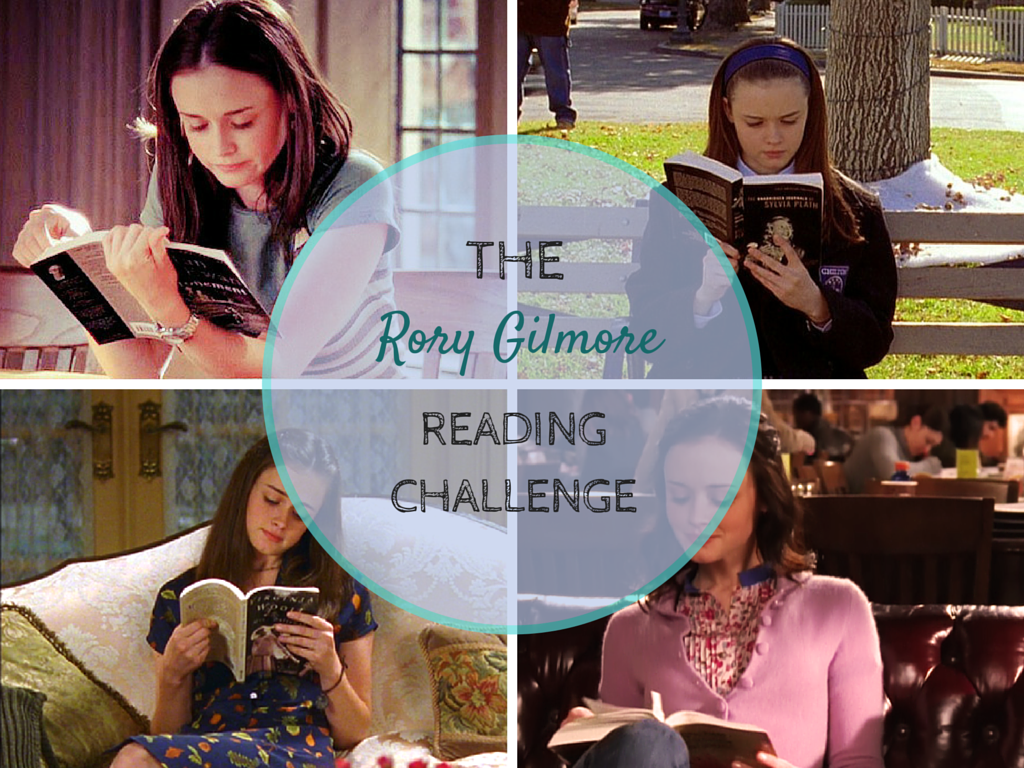 article, books, and reading challenge image