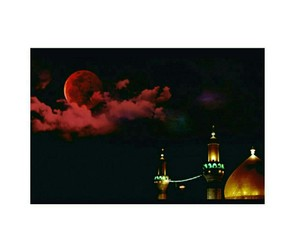 محرّم, الحُسين, and عاشوراء image