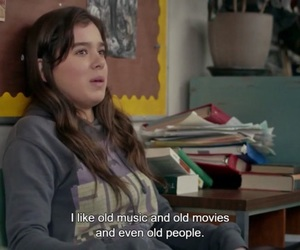 quotes, movie, and the edge of seventeen image