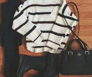 boots, winter, and perfect image