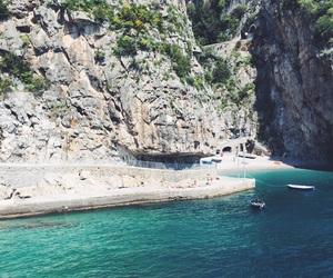 Amalfi, coast, and italia image