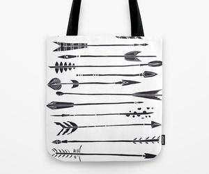 bag, tote, and xoxo image