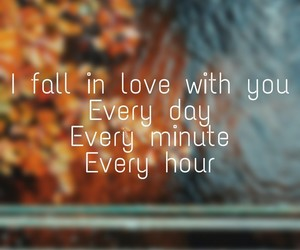 fall in love image