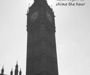 Big Ben, london, and cassie clare image