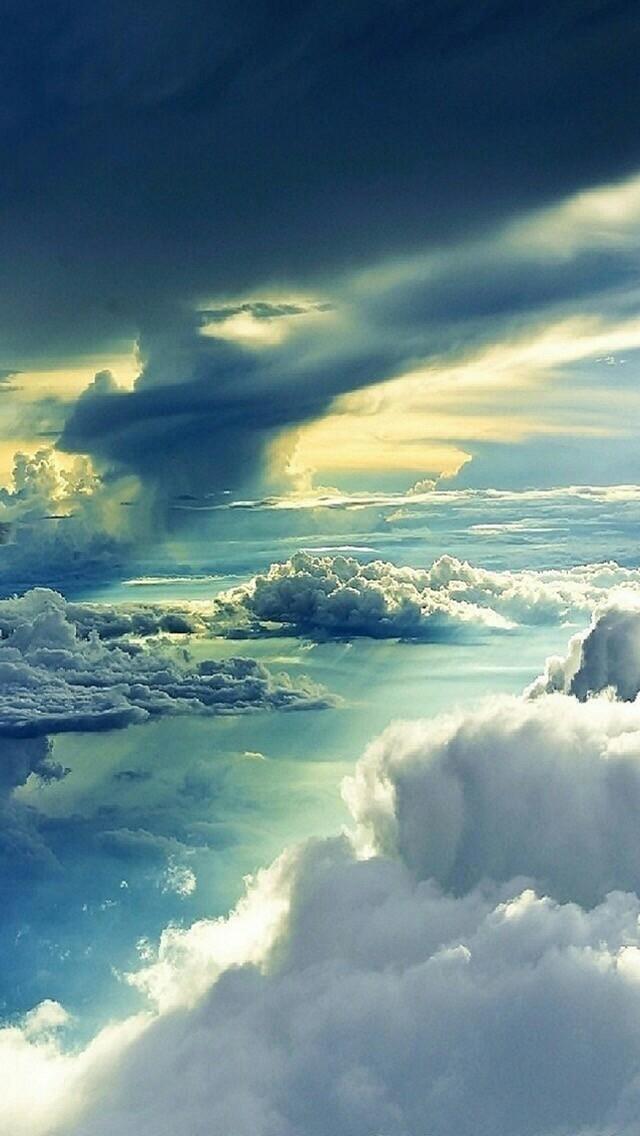 Cloud Https Wallpaperscraft Com Tag Clouds Clouds