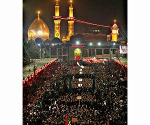اﻻمام الحسين, محرّم, and عاشوراء image