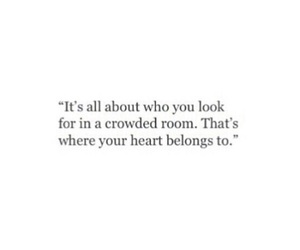 quotes, love, and crowd image