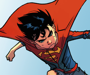 superboy, dc comics, and jonathan samuel kent image