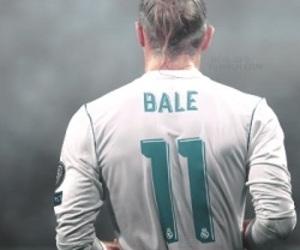 bale, football, and gareth image