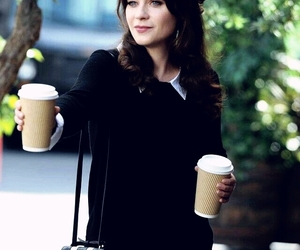 new girl, zooey deschanel, and jessica day image