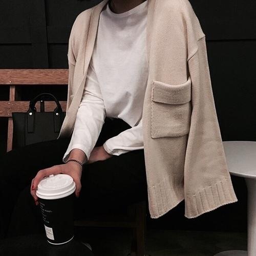 fall, fashion, and jacket image