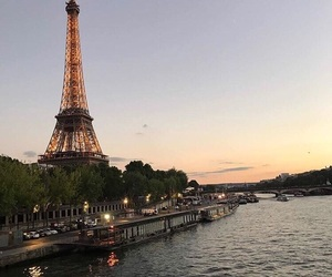 lovely and paris image