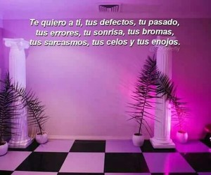 love, frases, and lovely image
