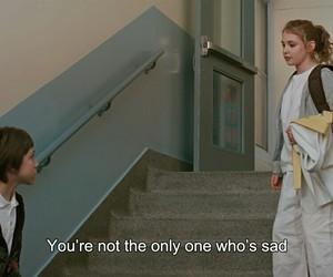 sad, quotes, and movie image