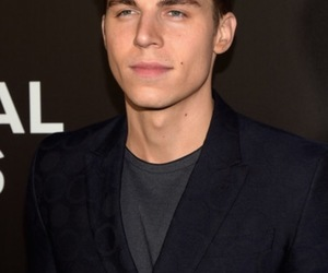 celebrities, handsome, and nolan gerard funk image