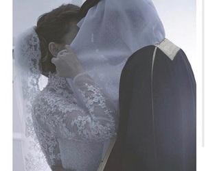 arab, saudi, and wedding image