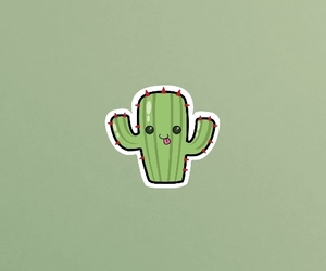 cactus, green, and header image