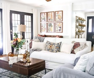 living room, country living, and home decor image