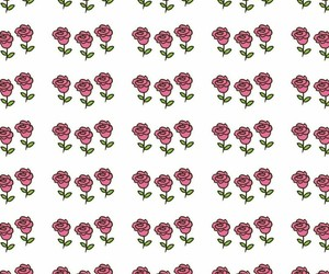 green, wallpaper, and 🌹 image